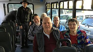 CAPITOL HILL SENIOR LIVING SALT LAKE CITY UTAH SHUTTLE