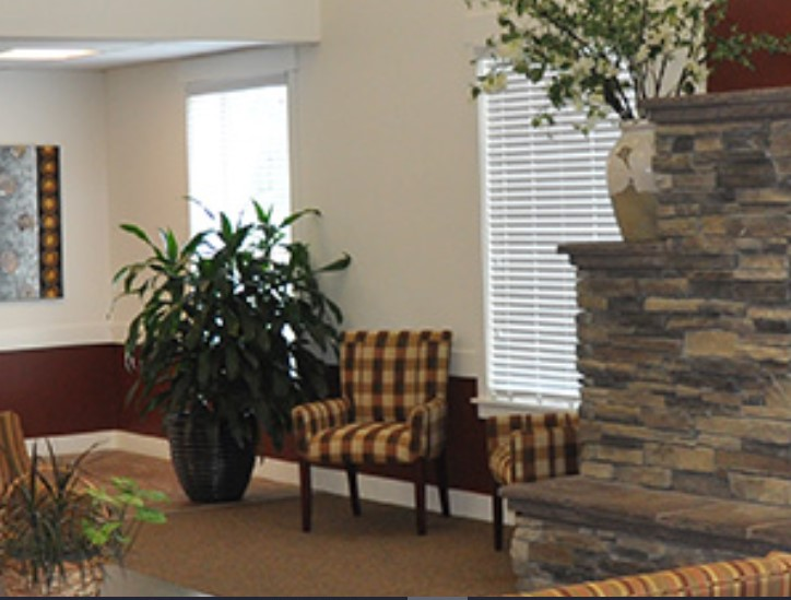 Traditions assisted living in West Valley City Utah